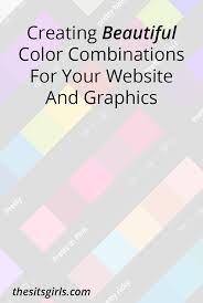 Website Color Schemes 2016 Creating Beautiful Website Color Combinations In Three Easy Steps