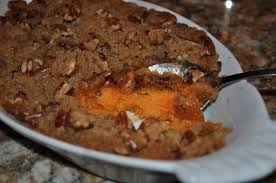 dash of ruth s chris sweet potato casserole