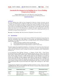 download sustainable development in the building sector green
