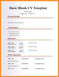 clerical resume template