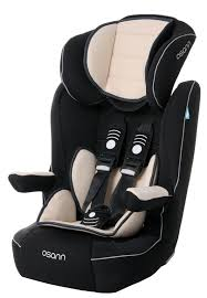 Sié E Auto 123 Isofix Osann Kindersitz Comet Isofix 102 124 97