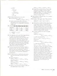 acids and bases test outline