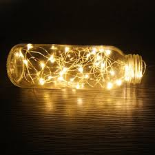 aliexpress buy 1m 10 led led copper wire string lights l