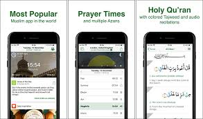 muslim pro apk free best azan apps for iphone and a guide for ramadan