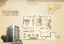 Grandeur 8 Floor Plan by Welcome To Mangla Group