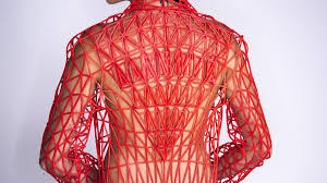 Program For Designing Clothes Why Shop When You Can 3d Print Your Clothes Racked