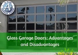 garage glass doors pros u0026 cons of glass garage doors a garage doors