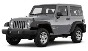amazon com 2017 jeep wrangler reviews images and specs vehicles