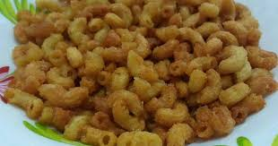 cara membuat makroni cikruh 102 resep makaroni crispy enak dan sederhana cookpad