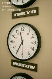 the 25 best time zone clocks ideas on pinterest time zones