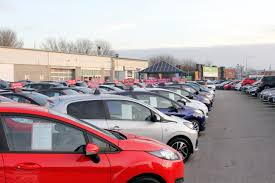 second hand peugeot dealers ford leicester