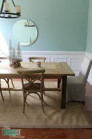 few piece dining room set the quality of life home how to make your home work for you the turquoise home