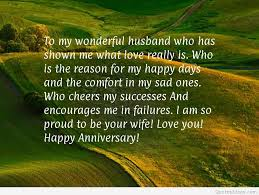 wedding quotes to husband happy anniversary quotes messages