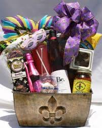 louisiana gift baskets mardi gras basket mardi gras basket ideas mardi