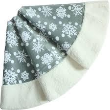 beautiful walmart christmas tree skirts part 12 holiday time
