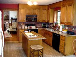 galley kitchen ideas makeovers full size of small before after