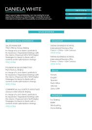 Best Resume Font Size For Calibri by Good Resume Zen Resume Mycvfactory