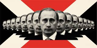 trump putin and the new cold war the new yorker