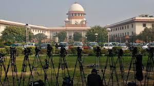 Seeking Live Supreme Court Will Hear Pils Seeking Live Of Court