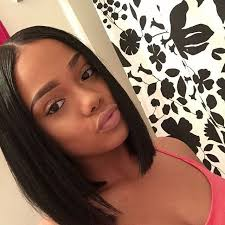 which hair is better for sew in bob best 25 blunt cut sew in ideas on pinterest weave bob
