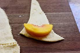 peach dumplings the pioneer woman