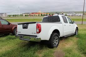 nissan truck frontier new 2017 nissan frontier sl crew cab pickup near moose jaw 2529