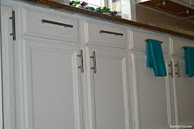 Kitchen Cabinet Pulls Image Of Kitchen Cabinet Pulls Black - Stainless steel kitchen cabinet handles and knobs
