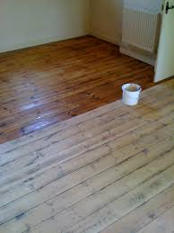 Kitchen Laminate Flooring by Laminate Wood Floors Shop Style Selections Pecan Handscraped