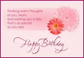 beautiful happy birthday messages for mother 50 happy
