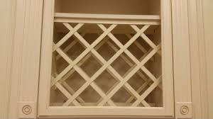 Wine Rack For Kitchen Cabinet All Cabinets Are Not Alike