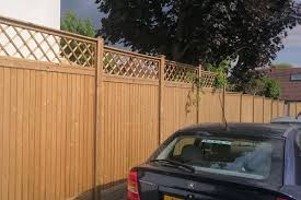our work garden fencing london