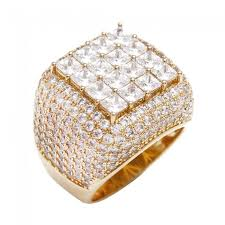 rings fashion gold images Diamond gold fashion ring jpg