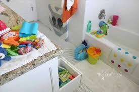 bathroom toy storage ideas bathroom toy storage complete ideas exle