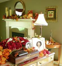 fall home decorating ideas home ideas