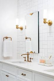 Bathroom With Bronze Fixtures Exquisite Great White Bathroom Fixtures Best 25 Brass On Find