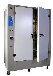 chauffage chambre étuve de chauffage à chambre numérique de laboratoire 720