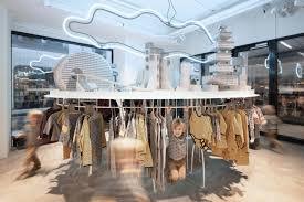 store bureau center l asticot flagship store by bureau a geneva switzerland retail
