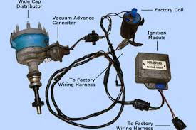 converting from points to electronic ignition u2013 racingjunk news