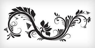 free vector decorative vector ornament illustrationfree vectors