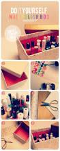 25 unique organizing nail polish ideas on pinterest organize