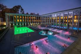 Hotels Bad Saarow Die Saarowtherme Wellness Am Scharmützelsee Youtube