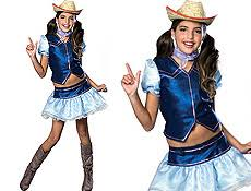 Cowgirls Halloween Costumes Bratz Cowgirl Children Classic Halloween Costume