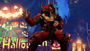 image sfv ryu halloween costume jpg street fighter wiki