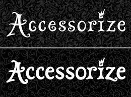 pattern brand logo accessorize refresh michael tyznik