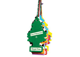 who made those trees air fresheners the new york times