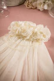 50s bettie pearl bridal veil in ivory