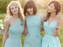 aquamarine bridesmaid dresses aquamarine blue bridesmaid dresses letterpress wedding