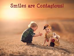 Contagious by Smiles Are Contagious Orlando Espinosa