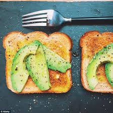 Toast In A Toaster Experts Reveal How To Cook The Perfect Slice Of Toast Daily Mail