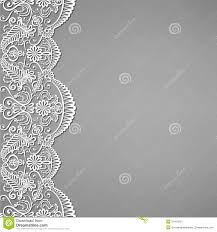 lace and floral ornaments stock image image of decoration 31404213